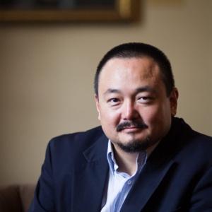 Rev. Dr. Soong-Chan Rah