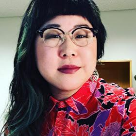 Ann Matsushima Chiu